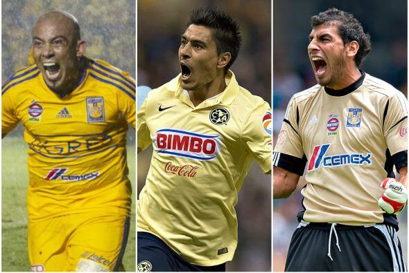 Conoce a los jugadores que vivirán su primera final en el fútbol mexican...