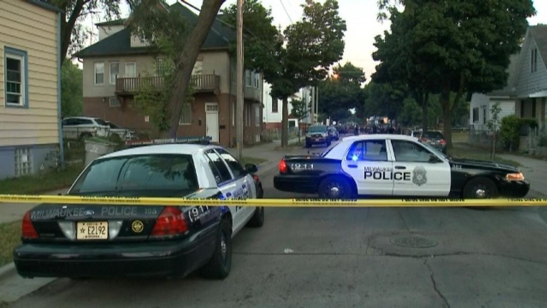 Policía en Milwaukee mata a sospechoso de asesinato