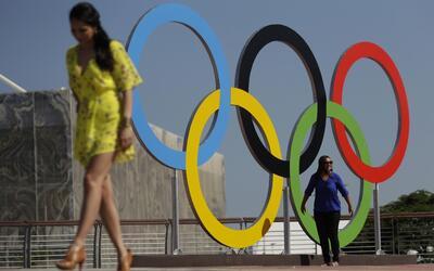 Animación: la historia de los Juegos Olímpicos