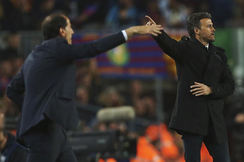Messi y Suárez mantienen al Barcelona al acecho del Madrid 6362555788103...