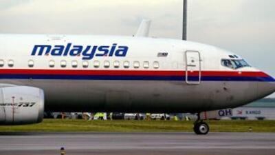 La búsqueda del vuelo 370 sería la más cara de la historia de la aviació...