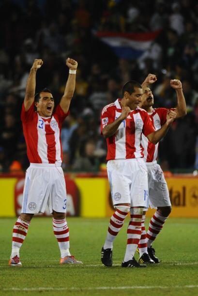 Paraguay tuvo una buena clasificación y en el mundial dejó una imagen po...