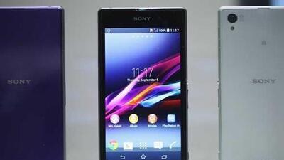 La líneaSony Xpreria serán de los teléfonos que seguramente se verán be...