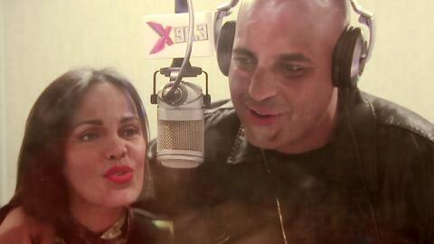 DJ Lobo, el 'Matatán de la Radio', invitó a Birmania a su cueva radial