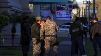 Guadalajara no ha sido ajena a las actividades delictivas de bandas del...