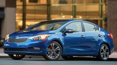 El Forte será el primer auto producido en la planta de Nuevo León.