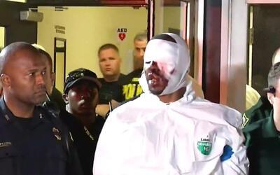 Policía de Orlando arresta a uno de los 15 criminales más buscados de EEUU