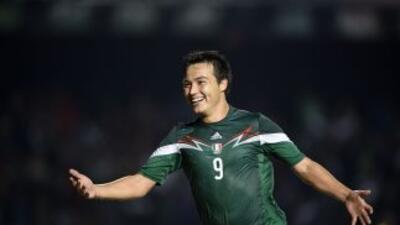 """El delantero mexicano Erick """"Cubo"""" Torres, se unirá a Houston Dynamo, cu..."""