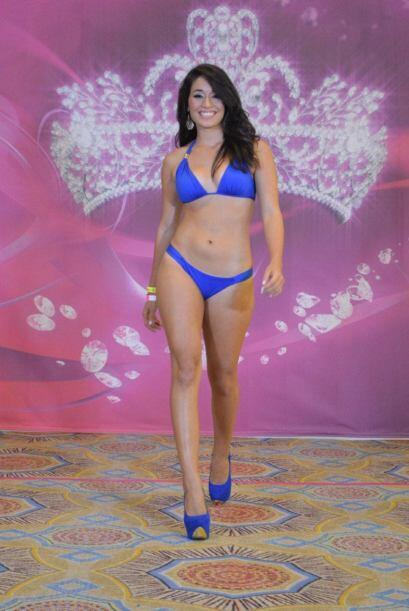 Para ser una Belleza Latina hay que presumir curvas y algunas de las chi...