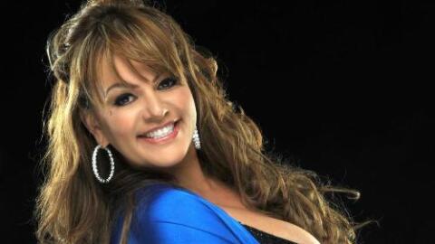 Jenni Rivera falleció el 9 de diciembre de 2012.