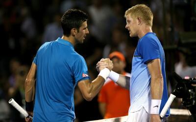 Djokovic sigue adelante en Masters Miami