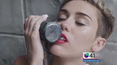 Prohíben concierto de Miley Cyrus en RD
