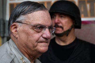 El sheriff Joe Arpaio enfrenta nuevas acusaciones, esta vez de la Junta...