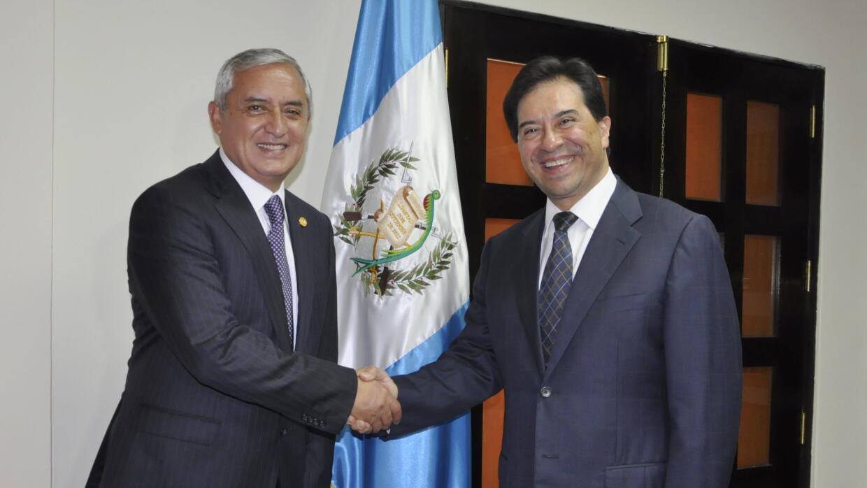 La iglesia offshore del excanciller de Guatemala Harold%20y%20Otto.jpg