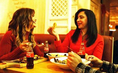Saboreando: Comparte con William y Clarissa un apetitoso momento navideño