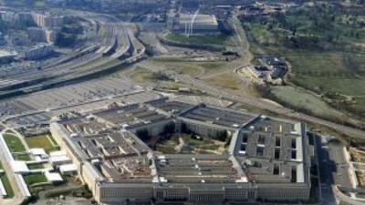 Edificio del Pentágono.