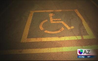¿Se ha estacionado donde no le corresponde?