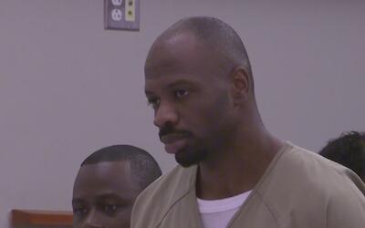 Comparece en corte el acusado de descuartizar a una mujer y dejar sus re...