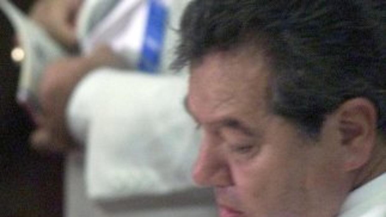 Porfirio Muñoz Ledo.