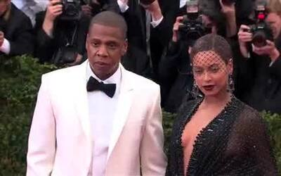 Sources: Jay Z and Beyonce's secret album almost ready