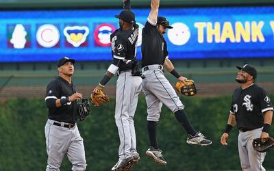 Los White Sox, una combinación entre juventud y veteranía que buscará ma...