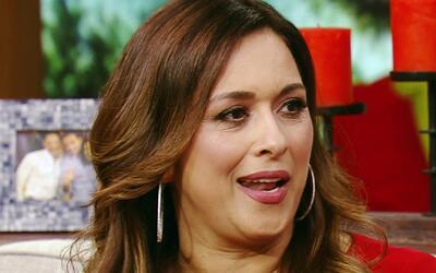 Exclusiva: Neida Sandoval se lanza como empresaria con su propio canal d...