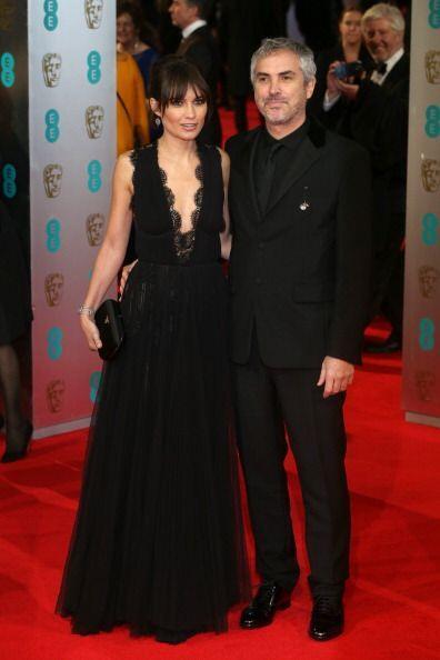 Alfonso Cuarón se coronó triunfador de un BAFTA por Mejor Director de 'G...