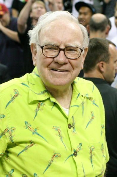 4. Warren Buffett: En 2008 fue el hombre más rico del planeta, pe...