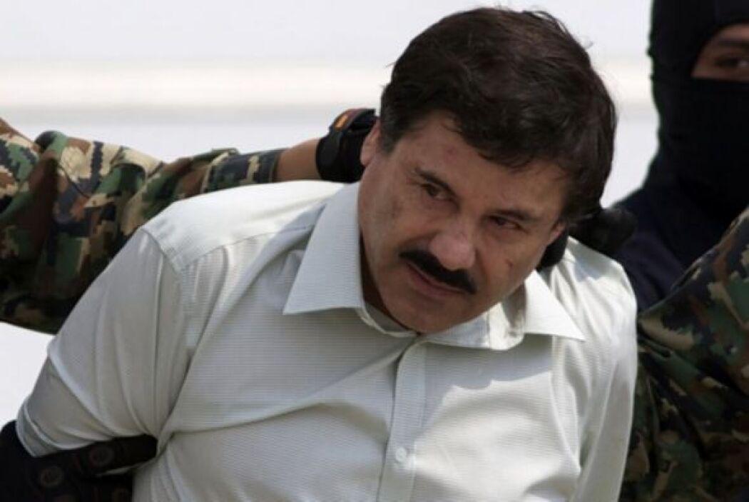 El sábado pasado, las autoridades mexicanas sorprendieron anunciando la...