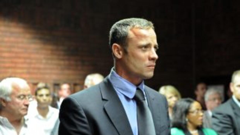 El agente de Pistorius ha cancelado las carreras programadas del atleta.