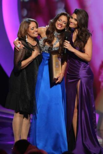 La decisión final la comunicó Osmel, Alina quedó eliminada y Aleyda ganó...