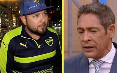 Momentazos de la semana: Roberto Tapia enfrenta acusaciones y Johnny rec...