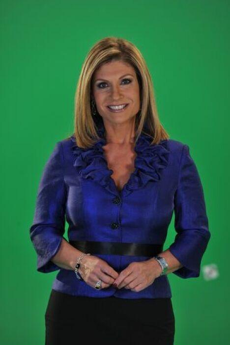 Para la periodista Teresa Rodríguez, co-presentadora del programa Aquí y...
