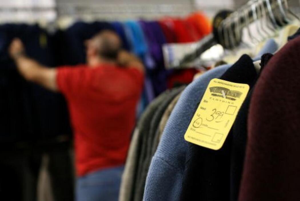 No coloques etiquetas de precio-  Con sólo preguntarles a tus vecinos cu...