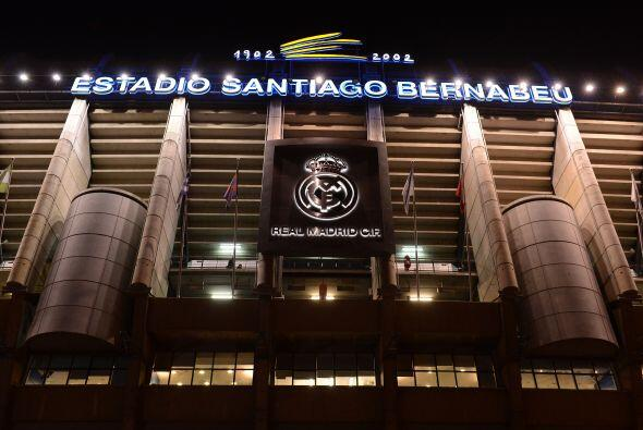 Fueron meses de espera para que el Santiago Bernabéu fuera el esc...
