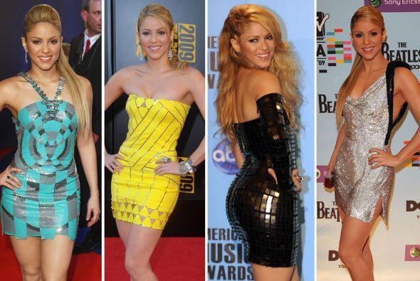 Esta sensual diva latina es una de las mujeres más deseadas del mundo po...