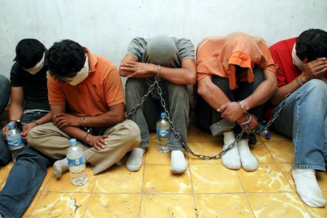 """A juicio de CLDH, en un país con una impunidad que ronda el 90 %, """"el se..."""