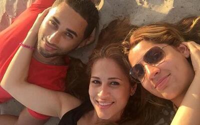 Los hijos de Jackie Guerrido revelaron secretos de su infancia