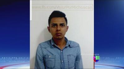 Autoridades mexicanas confirman la captura del hijo de La Tuta