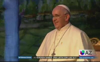 Un Papa mediador