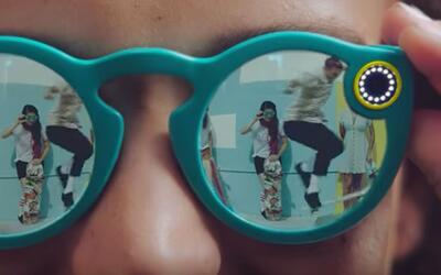 Spectacles, las gafas de sol de Snapchat para grabar videos y tomar foto...
