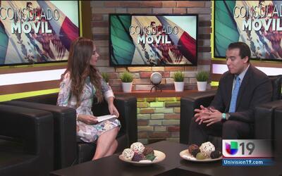 Consulado de México organiza el primer consulado móvil en Sacramento