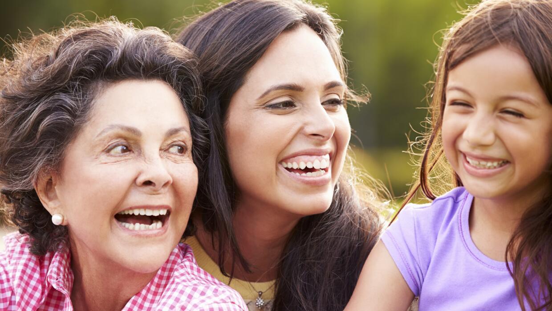 salud emociones sonrisas