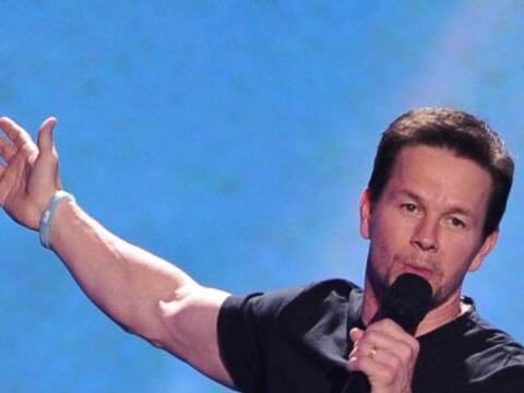 Conducidos en esta ocasión por Mark Wahlberg, fue una típi...