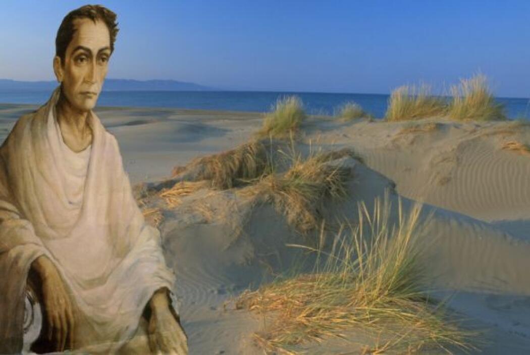 Y el rumor crecía... la maldición de Simón Bolívar por la profanación de...