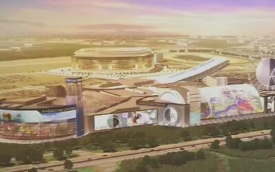 Construcción de un mega mall en el norte de Hialeah provoca acalorado de...
