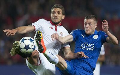 Sevilla vs. Leicester City