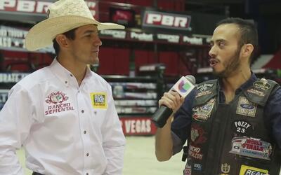 Descubre con Diego Guirado qué necesitas para convertirte en un jinete d...