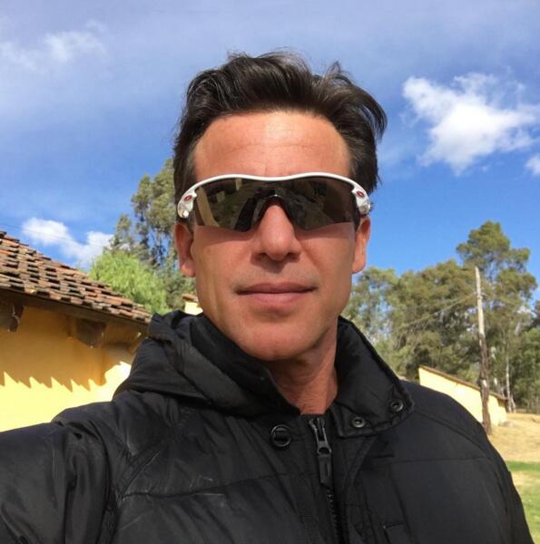 Jorge Aravena
