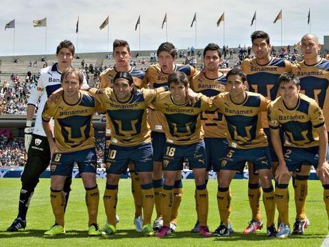 Los múltiples ensayos y malas decisiones al interior de Pumas de la UNAM...